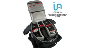 Photography Bag